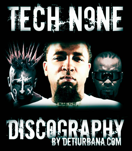 Tech n9ne скачать торрент дискография