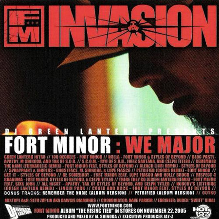 fort minor remember the name mp3 320