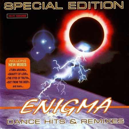 Artist / group: enigma album: dance hits  remixes (special edition) released