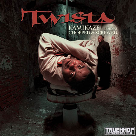 Twista overnight celebrity trap remix