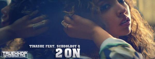 2 On Lyrics - Tinashe | MetroLyrics