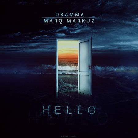 http://detiurbana.com/images/Relizy24/Dramma_MarQ_Markuz-Hello-EP-2017-.jpg
