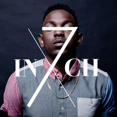 Kendrick Lamar Discography Part I Albums