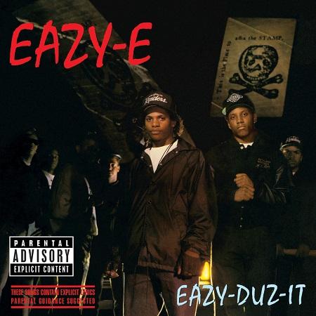 Eazy E дискография скачать торрент - фото 8
