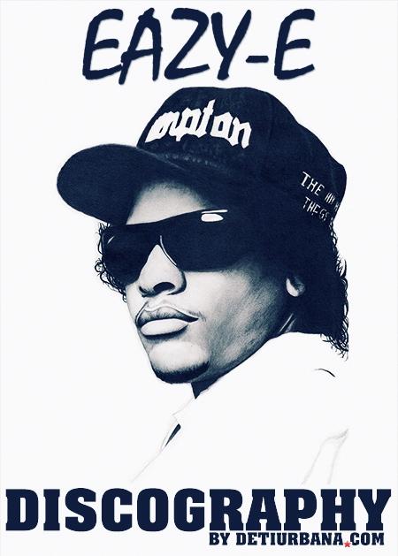 Eazy E дискография скачать торрент - фото 10